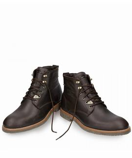 GLASGOW GTX C2 NAPA GRASS BROWN / MARRON