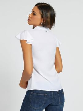 RENATA TOP TRUE WHITE